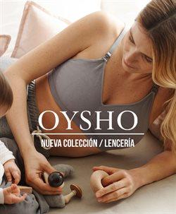Catálogo Oysho ( 16 días más)