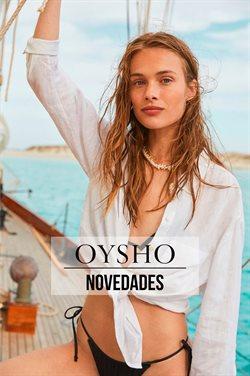 Catálogo Oysho ( 15 días más)