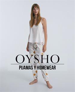 Catálogo Oysho ( 11 días más)