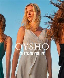 Catálogo Oysho ( 30 días más)
