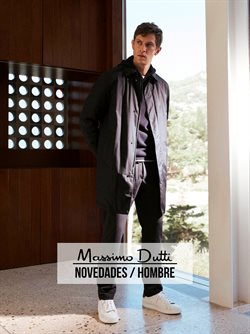 Catálogo Massimo Dutti en Guadalajara ( Caducado )