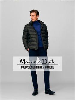 Catálogo Massimo Dutti ( Más de un mes )