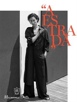 Catálogo Massimo Dutti ( 19 días más)