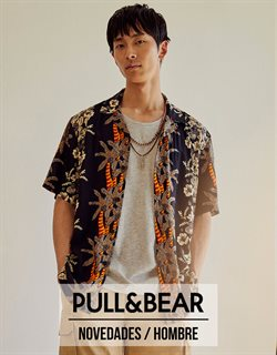 Ofertas de Pull & Bear  en el folleto de Cancún