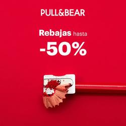 Ofertas de Pull & Bear  en el folleto de Chihuahua
