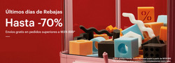 Ofertas de Pull & Bear  en el folleto de Cuajimalpa de Morelos