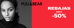 Cupón Pull & Bear ( 7 días más )