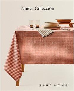 Catálogo ZARA HOME ( 24 días más )