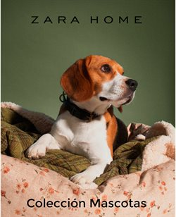 Ofertas de Hogar y Muebles en el catálogo de ZARA HOME en Heróica Puebla de Zaragoza ( 17 días más )