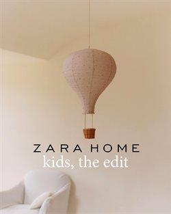 Ofertas de ZARA HOME en el catálogo de ZARA HOME ( Más de un mes)