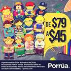 Ofertas de Librerías y Papelerías en el catálogo de Librería Porrúa en Lerma de Villada ( Más de un mes )