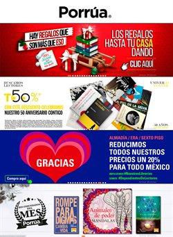 Catálogo Librería Porrúa en Tlaquepaque ( Caducado )
