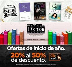 Ofertas de Librerías y Papelerías en el catálogo de Librería Porrúa en Cancún ( 3 días publicado )