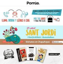 Ofertas de Cuentos en Librería Porrúa
