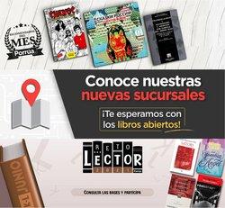 Ofertas de Librerías y Papelerías en el catálogo de Librería Porrúa ( 17 días más)