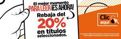 Cupón Librería Porrúa en Monterrey ( 27 días más )