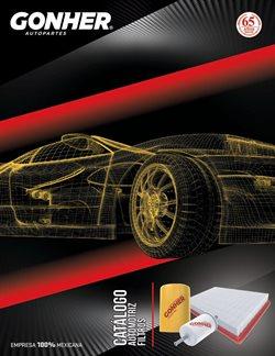 Ofertas de Autos, Motos y Repuestos en el catálogo de Gonher ( 23 días más )