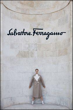 Ofertas de Marcas de Lujo en el catálogo de Salvatore Ferragamo en San Bernardino Tlaxcalancingo ( Más de un mes )