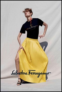 Catálogo Salvatore Ferragamo ( Caducado )