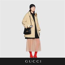 Ofertas de Marcas de Lujo en el catálogo de Gucci en Cuajimalpa de Morelos ( 2 días publicado )