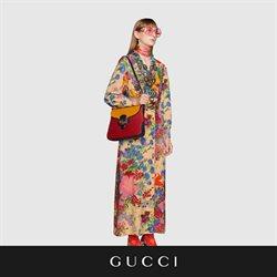 Ofertas de Marcas de Lujo en el catálogo de Gucci en Ciudad de México ( 8 días más )