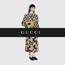 Ofertas de Marcas de Lujo en el catálogo de Gucci ( 26 días más)