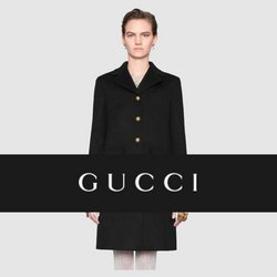 Catálogo Gucci ( Más de un mes)