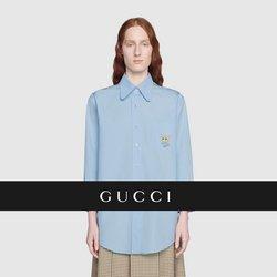 Ofertas de Marcas de Lujo en el catálogo de Gucci ( Vence hoy)