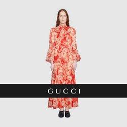 Catálogo Gucci ( 20 días más)
