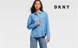 Ofertas de Marcas de Lujo en el catálogo de DKNY en Ecatepec de Morelos ( 27 días más )