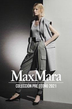 Ofertas de Max Mara en el catálogo de Max Mara ( Más de un mes)