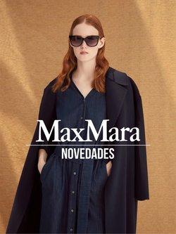 Ofertas de Max Mara en el catálogo de Max Mara ( 22 días más)