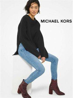 Ofertas de Marcas de Lujo en el catálogo de Michael Kors en Miguel Hidalgo ( 28 días más )