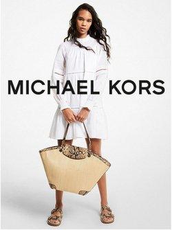 Ofertas de Marcas de Lujo en el catálogo de Michael Kors ( 2 días más)