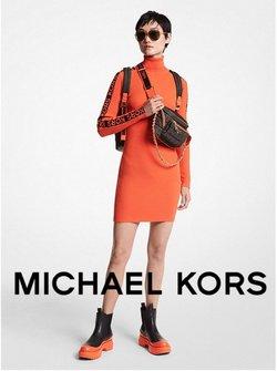 Ofertas de Michael Kors en el catálogo de Michael Kors ( Más de un mes)