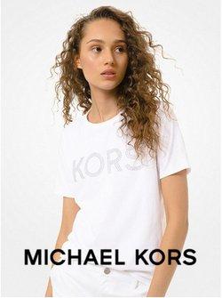 Ofertas de Marcas de Lujo en el catálogo de Michael Kors ( Vence hoy)