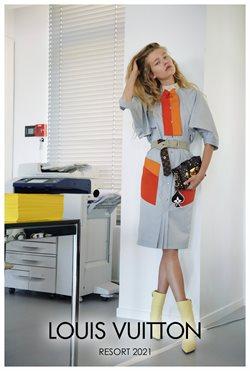 Ofertas de Marcas de Lujo en el catálogo de Louis Vuitton en Ciudad Apodaca ( Más de un mes )