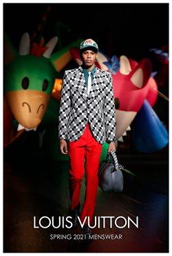 Ofertas de Marcas de Lujo en el catálogo de Louis Vuitton en Miguel Hidalgo ( Más de un mes )