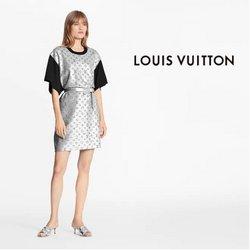 Ofertas de Marcas de Lujo en el catálogo de Louis Vuitton en Tlalnepantla ( 29 días más )