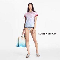 Ofertas de Marcas de Lujo en el catálogo de Louis Vuitton ( 13 días más)