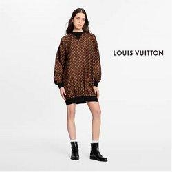 Ofertas de Marcas de Lujo en el catálogo de Louis Vuitton ( 14 días más)