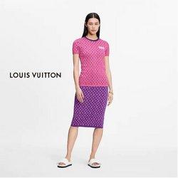 Ofertas de Marcas de Lujo en el catálogo de Louis Vuitton ( Más de un mes)