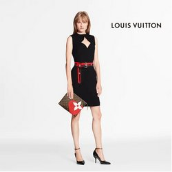 Ofertas de Louis Vuitton en el catálogo de Louis Vuitton ( Más de un mes)