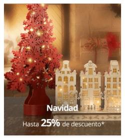 Ofertas de Fábricas de Francia  en el folleto de Guadalajara