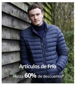 Ofertas de Fábricas de Francia  en el folleto de Ciudad de México