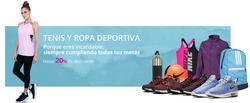 Ofertas de Tiendas Departamentales  en el folleto de Fábricas de Francia en Cuautla (Morelos)
