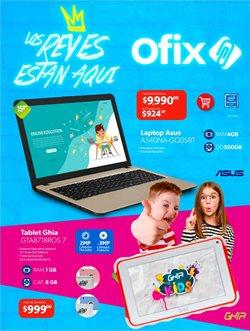 Catálogo Ofix ( Caducado )
