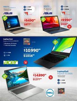 Ofertas de Dell en Ofix