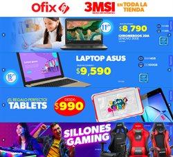 Ofertas de Electrónica y Tecnología en el catálogo de Ofix en Heróica Puebla de Zaragoza ( 2 días publicado )