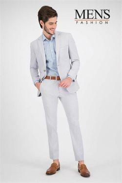 Catálogo Men's Fashion ( 11 días más )